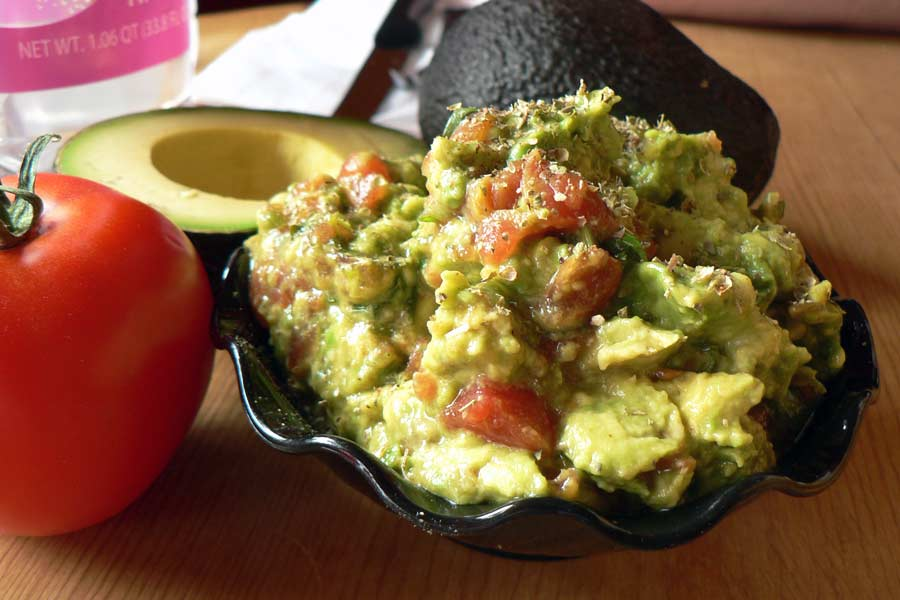 The Best Guacamole Ever Made and You Can Make It