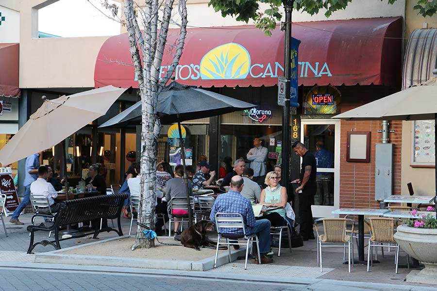 Roberto's Cantina is Serving Up Great Food and 150 Tequilas in Sunnyvale